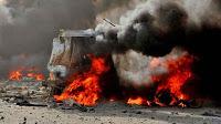 Irak'ta son durum