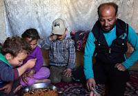 Halep'te son durum