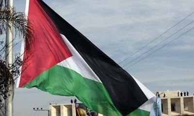 Filistin Ulusal Konseyi yerleşim birimleri tasarısının savaş ilanı olduğunu açıkladı.