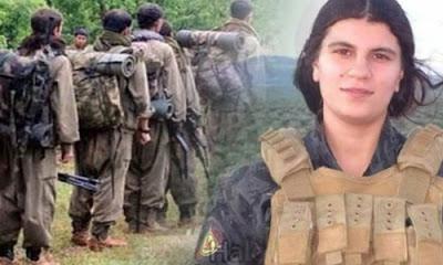 YPG Afrin'de intihar saldırısı düzenledi.