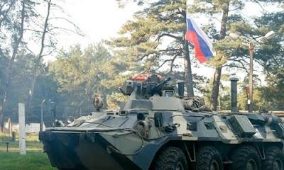 Türkiye'nin yapacağı operasyon öncesi Rusya askerini Afrin'den çekiyor