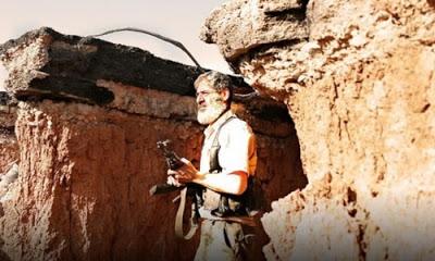 Suriye'nin Doğu Guta bölgesinde yaşanan saldırılarda 231 rejim askeri öldürüldü.