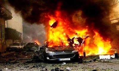 Libya'da bir camiye düzenlenen bombalı saldırıda 22 kişi öldü, 40 kişi yaralandı.