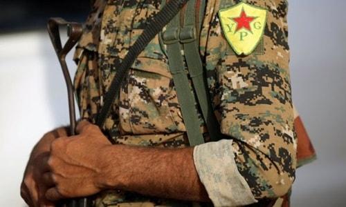 İngiliz YPG'li Afrin'deki durumu anlattı, Türkiye kazanacak.