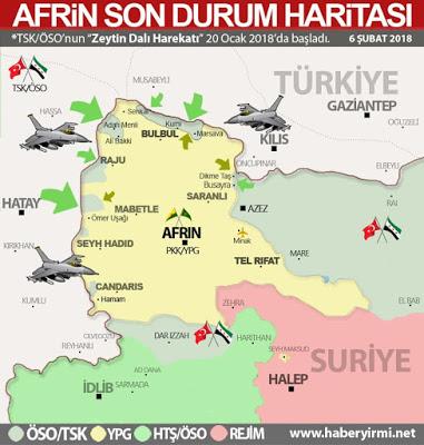 Afrin-idlib-6 SUBAT-2018