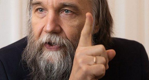 Rus Siyaset Bilimci Prof. Dr. Alexandr Dugin
