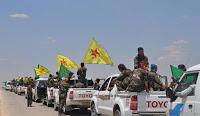 YPG El Bab son durum