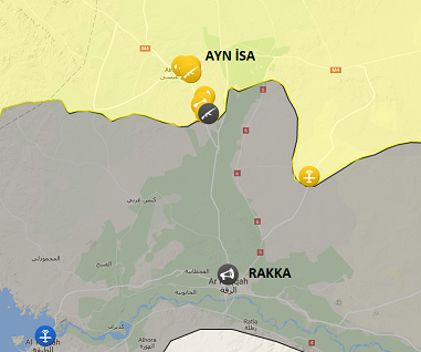 Suriye_Rakkada_son_durum_harita