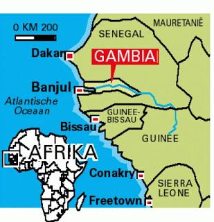 Gambiya_harita