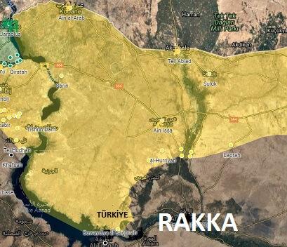 Suriye_Rakka_son_durum_harita