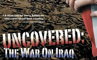 Uncovered The War On Iraq
