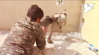 YPG Tabka