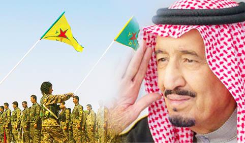 Suudi Kralı Selman bin Abdülaziz el-Suud