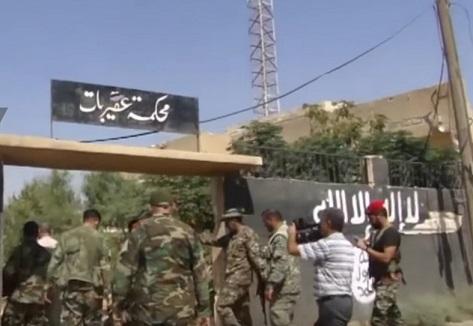 Suriye son durum video