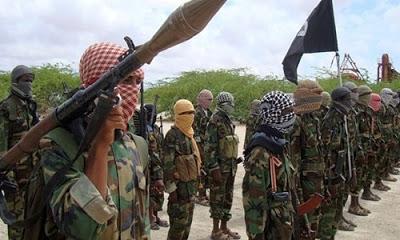 ABD, Somali'deki El Şebab kampına hava saldırısı düzenledi, saldırıda 100'den militanın öldürüldüğü açıklandı.