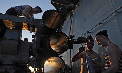 Suriye'de terörle mücadele operasyonlarına katılan Rus birlikleri, ekim ayında Rus özel şirketleri tarafından geliştirilen elektromanyetik silahları kullanmaya başladı.