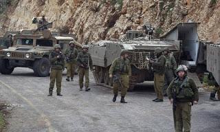 Lübnan-İsrail sınırında, İsrail askerlerinin Lübnan tarafında sis bombası attığı ve Lübnanlı askerlere hakaret ettiği, bu nedenle de taraflar arasında gerginlik yaşandığı bildirildi.