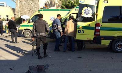 Mısır'ın İsmailiyye kentinde güvenlik güçleri tarafından düzenlenen operasyonda çıkan çatışmada 11 kişi öldü.