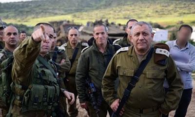 İsrail Savunma Kuvvetleri Komutanlığı, İsrail'in Suudi Arabistan ile İran konusunda istihbarat paylaşımı yapmaya hazır olduğunu belirtti.