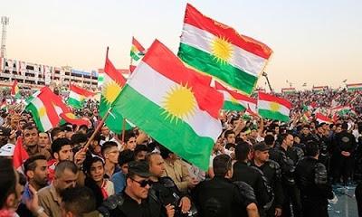Irak Federal Mahkemesi 25 Eylül 2017 tarihinde yapılan Irak Kürt Bölgesel Yönetimi'nin bağımsızlık referandumu hakkındaki kararını verdi.