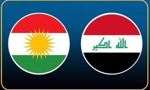 Irak Bölgesel Kürt Yönetimi'nin elinde bulundurduğu petrollerin Bağdat yönetimine devredilmesini isteyen Irak Hükümeti maaşların ödeneceğini duyurdu.