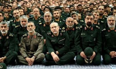İran, Ortadoğu'da olası yeni bir savaşta kaybedecek tarafın İsrail olduğunu ve bu savaşta İsrail Devleti'nin yok olacağı iddiasında bulundu.