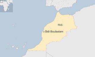 Sidi Boulaalam kasabasında yaşanan izdihamda 15 kişi öldü, en az 40 kişi yaralandı.