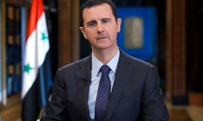 Suriye Cumhurbaşkanı Beşar Esed devam eden savaşın Deyrezzor kentinde sona ermeyeceğini söyledi.