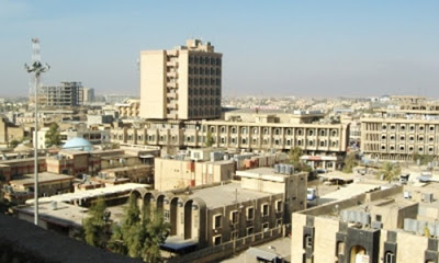 IKBY Doğal Kaynaklar Bakanı Aşiti Havrami'nin, Erbil ve Süleymaniye'deki uluslararası uçak seferleri askıya alınmadan bir gün önce Erbil'i terk ederek İngiltere'ye gittiği iddia edildi.