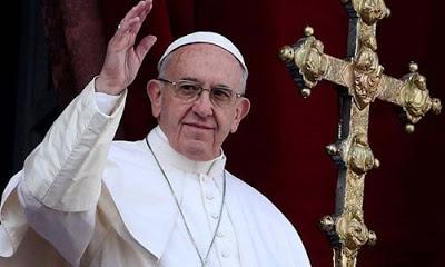 Terör örgütü IŞİD, Katolik dünyasının ruhani lideri Papa'yı Noel ve Yılbaşı bayramları sırasında Vatikan'da öldürüleceğini ileri sürdü.