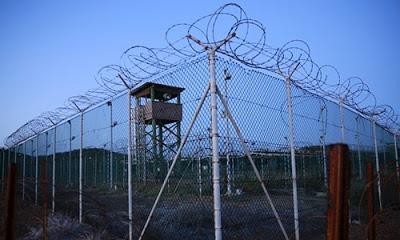 Birleşmiş Milletler Özel Raportörü Nils Melzer, Guantanamo'da işkence yapıldığını söyledi.