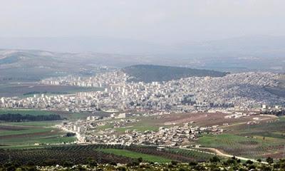 Özgür Suriye Ordusu Komutanı, Afrin'e operasyon için son hazırlıklar yapılıyor.