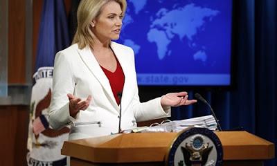 ABD, bütün ülkeleri İran'daki gösterilere açık şekilde destek vermeye çağırdı.