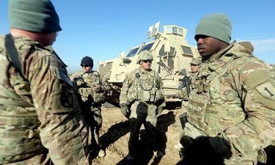 ABD'nin Suriye'nin Rakka kentinde konuşlandırdığı topçu birliğini geri çekme kararı aldığı bildirildi.