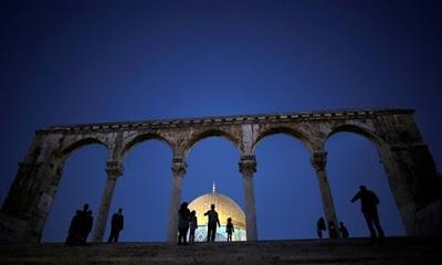 İran, ABD'nin Kudüs'ü İsrail'in başkenti olarak tanımasına sert dille cevap verdi.