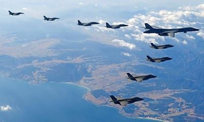 Rusya ABD'yi Kuzey Kore konusunda uyardı.