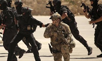 ABD, Yemen'de hava operasyonuyla birlikte kara operasyonu yürüttüğünü itiraf etti.