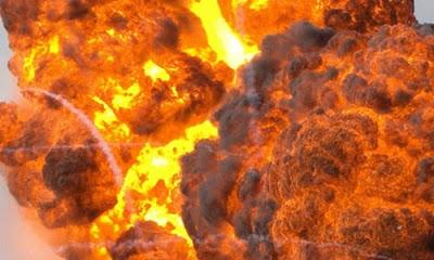Pakistan'da askere bombalı saldırı yapıldı, 3 asker hayatını kaybetti.