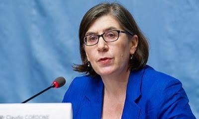 Birleşmiş Milletler Bağdat yönetimini Tuzhurmatu konusunda uyardı.