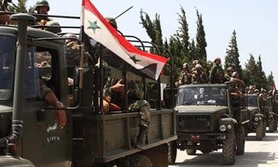 Suriye ordusu ve İran destekli milis güçler, büyük bölümü muhaliflerin kontrolünde bulunan İdlib kentine operasyon başlattı.