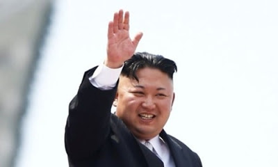 Kuzey Kore lideri Kim Jong-Un, ABD Başkanı Donald Trump'ın Kudüs kararına karşı çıktı.