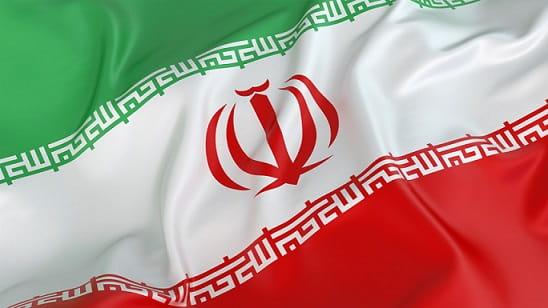 iran bayragi