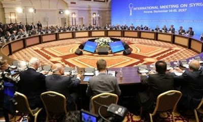 Rusya'nın Soçi kentinde düzenlenecek olan Suriye Ulusal Diyalog Kongresine terör örgütleri davet edilmeyecek.
