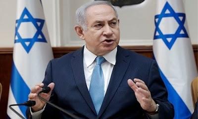 İsrail, İran'ın Suriye'de üs kurmasına izin vermeyeceklerini açıkladı.