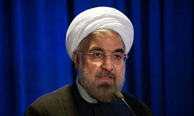 İran Cumhurbaşkanı Hasan Ruhani protestolarla ilgili ilk kez konuştu.