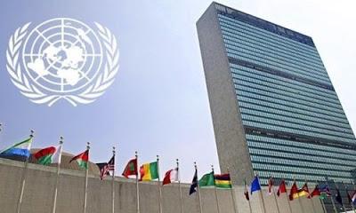 Birleşmiş Milletler İsrail'in işgal alındaki Batı Şeria yerleşim planına tepki göstererek kararın durdurulması çağrısında bulundu.