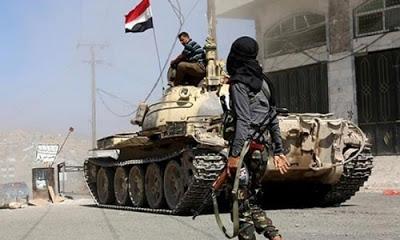 Yemen Genelkurmay Başkanı mayın patlamasında yaralandı