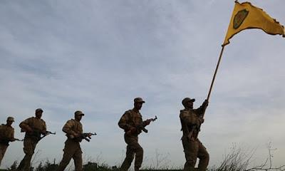 YPG'ye katılan İngiliz vatandaşı terörden yargılanacak.
