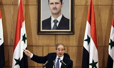 """Suriye Dışişleri Bakan Yardımcısı, """"İster İsrail uçağı, ister Amerikan uçağı, isterse Türkiye ya da bize zarar verecek başka bir ülkenin uçağı olsun, fark etmez, vururuz"""" dedi."""