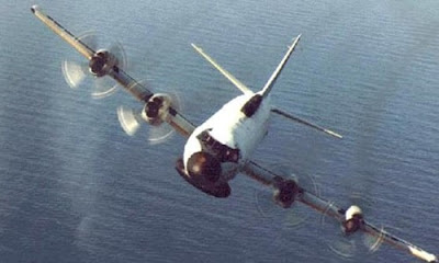Rusya sınıra yaklaşan ABD uçağına müdahale etti.